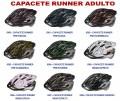 Capacete PTK Runner Modelo 2020