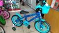 Bicicleta Aro 16 CG Bikes Personalizada