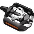 Pedal Shimano T 400 Clik R Par